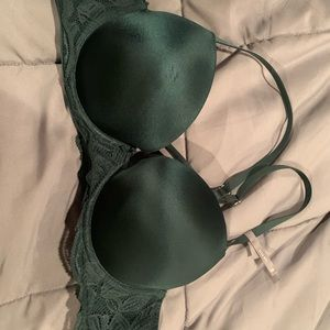 Aerie Push Up Bra